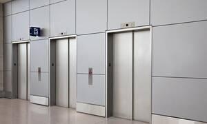 Tι πρέπει να κάνετε αν συμβεί αυτό στο ασανσέρ