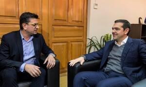 Αλέξης Τσίπρας: Η τακτική της ΝΔ στέλνει την Πατρών-Πύργου στις καλένδες