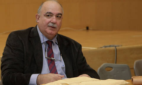Αρκούδης για ΠΑΟΚ-Ξάνθη: «Τα μέλη της ΕΕΑ είναι πεπεισμένα ότι τελέστηκαν παραπτώματα»