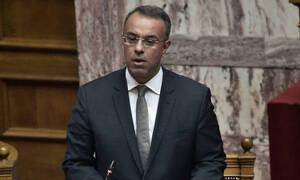 Σταϊκούρας:  Ψήφος εμπιστοσύνης των διεθνών αγορών η επιτυχία του 15ετούς ομολόγου