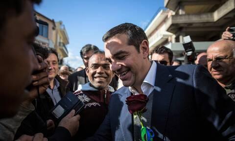 Τσίπρας από Ηλεία: Η Ελλάδα θα δει ξέφωτο ξανά