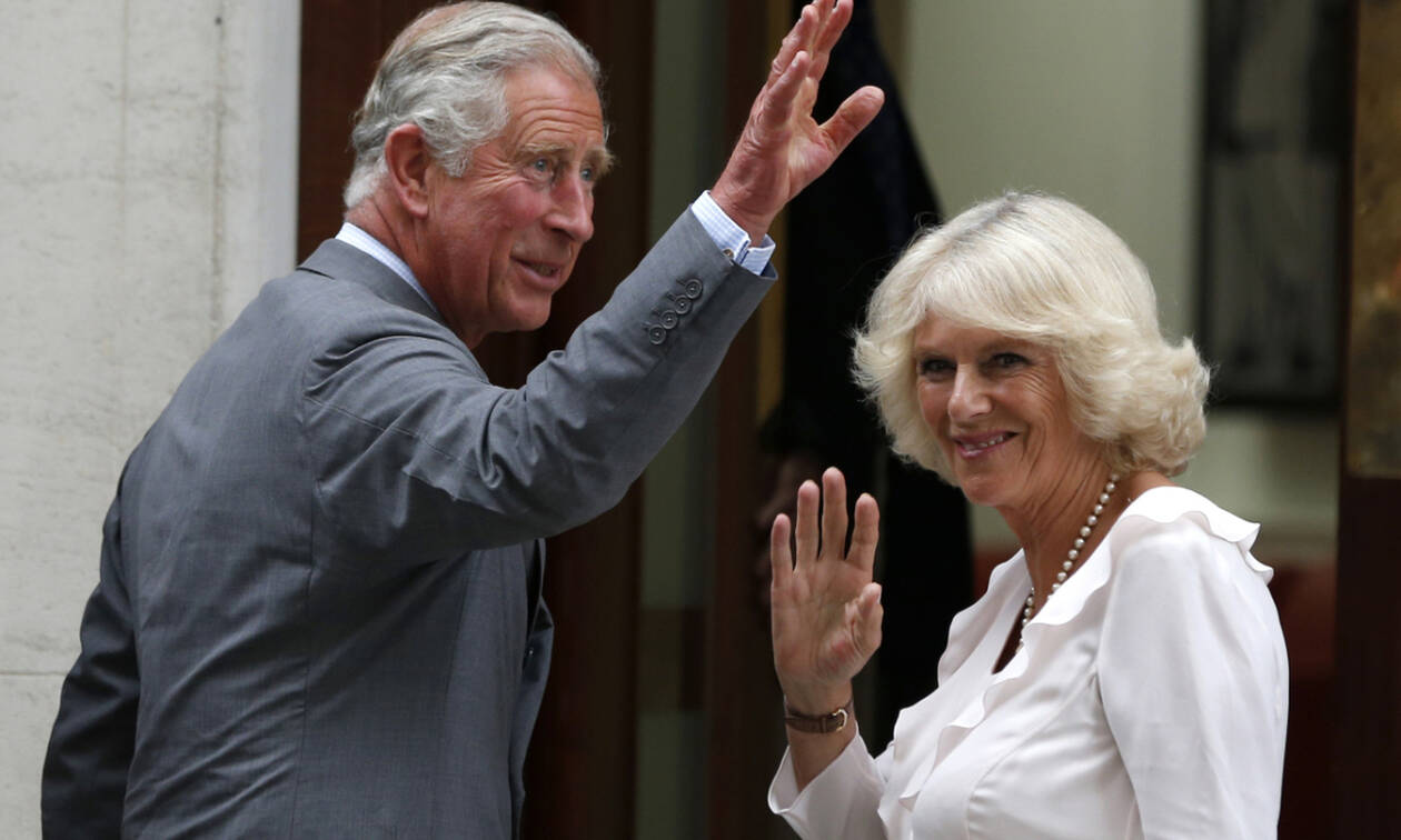 Τα σκάνδαλα δεν τελειώνουν για το Παλάτι! Μυστικό παιδί για Κάρολο και Καμίλα;