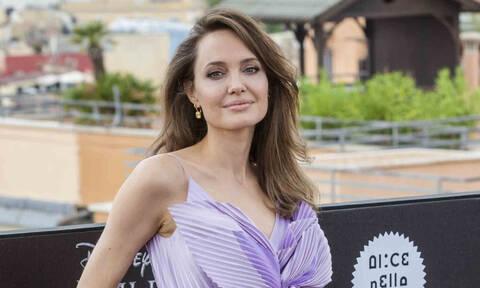 Η Angelina Jolie σε ρόλο έκπληξη