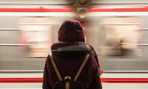 Do's και Don'ts  για μια βόλτα στο τρενάκι του «τρόμου»: το μετρό