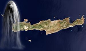 Αυτά είναι τα έξι πιο στοιχειωμένα μέρη της Κρήτης (vid)