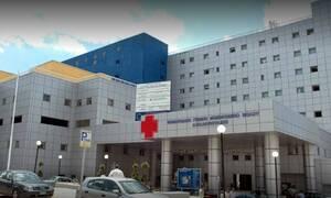 Ανείπωτη τραγωδία στο Βόλο: Ξεψύχησε στην είσοδο του νοσοκομείου