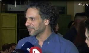Γιώργος Χρανιώτης: Το απρόοπτο περιστατικό που του συνέβη (video)