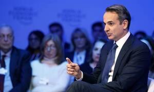 Мицотакис: «Позиция Турции является угрозой для всех стран Европы»