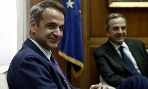 Ρήγμα στο εσωτερικό της κυβέρνησης από την απουσία Σαμαρά – Άφαντος ο πρώην πρωθυπουργός