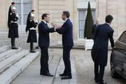 «Συμμαχία» Γαλλίας-Ελλάδας Κοινή καταδίκη των τουρκικών προκλήσεων – Μακρόν Στηρίζουμε την Αθήνα