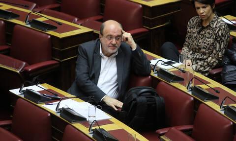 Συγκλονίζει ο βουλευτής του ΣΥΡΙΖΑ Τρύφων Αλεξιάδης: «Χειρουργήθηκα για όγκο στο κεφάλι»