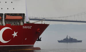 Corriere della Sera: Αν το Γιαβούζ επιχειρούσε σε οικόπεδα της Exxon θα είχε έρθει ο 6ος στόλος