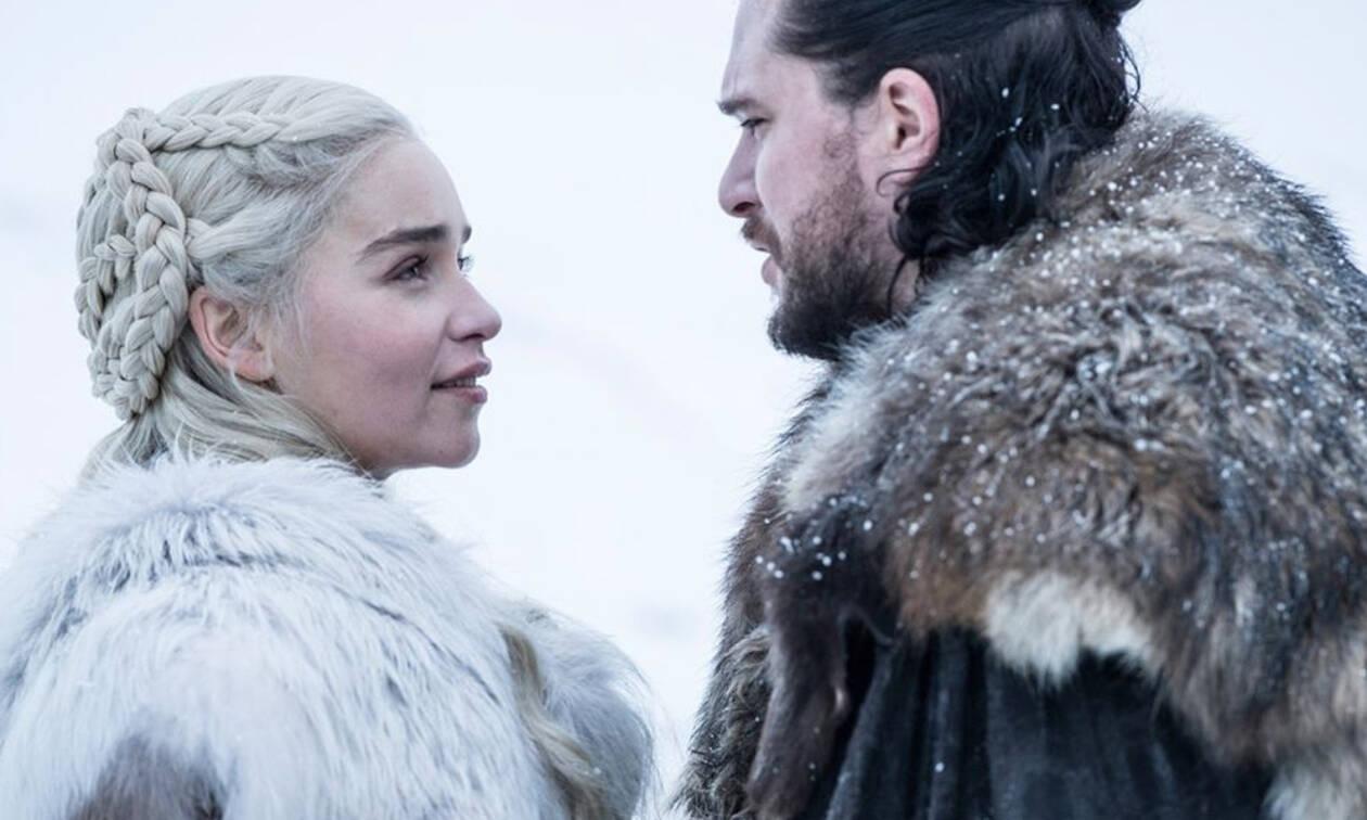 Ανατροπή – Game of Thrones: «Βόμβα» του συγγραφέα – Αλλάζει το φινάλε της σειράς