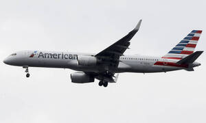 Μπαράζ ακυρώσεων πτήσεων λόγω κοροναϊού