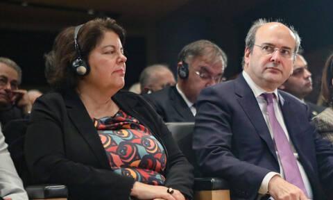 Κωστής Χατζηδάκης στο Παρίσι: «Το περιβάλλον δημιουργεί ένα νέο επενδυτικό περιβάλλον στην Ελλάδα»