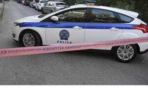 Άγριο έγκλημα στο hotspot Λαυρίου: Μαχαίρωσε μέχρι θανάτου τη σύζυγό του