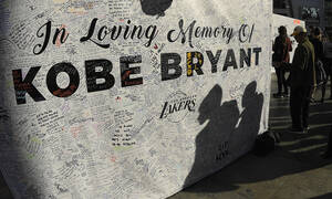 Κόμπι Μπράιαντ: Νέες αποκαλύψεις για το δυστύχημα – Τι έλειπε από το μοιραίο ελικόπτερο;
