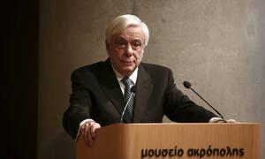 Παυλόπουλος: Εθνικός στόχος ο επαναπατρισμός των Γλυπτών του Παρθενώνα