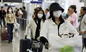 Κοροναϊός: Τρεις από τους 206 ανθρώπους που επαναπατρίστηκαν στην Ιαπωνία έχουν τον 2019-nCoV