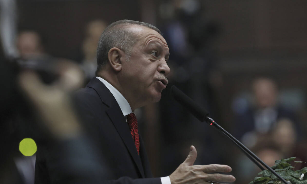 Οργισμένη η Τουρκία για τη συνάντηση Μακρόν-Μητσοτάκη: Κατηγορεί τη Γαλλία για τη Λιβύη