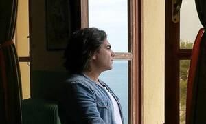 Νίκος Κουρκούλης: Ραγίζει καρδιές το «αντίο» στη μητέρα του