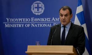 Παναγιωτόπουλος: Τα πλωτά φράγματα στο Αιγαίο μπορεί να είναι λύση για τον περιορισμό των ροών