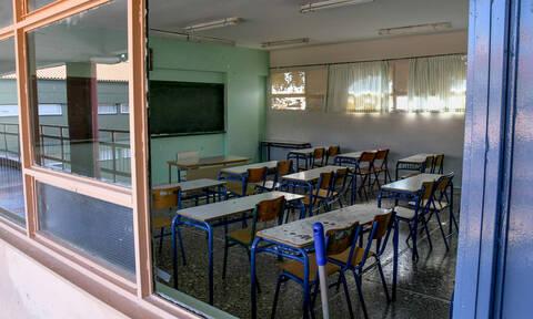 Κλειστά τα σχολεία λόγω της εποχικής γρίπης