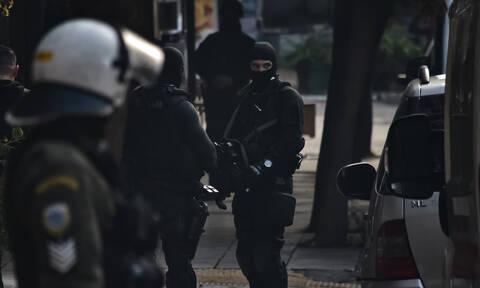 «Τοξοβόλος του Συντάγματος» Το σενάριο τρομοκρατικής επίθεσης εξετάζει η Αντιτρομοκρατική