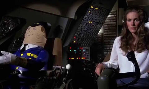 Ο καλύτερος πιλότος του κόσμου: Δεν θα πιστέψεις τι έκανε