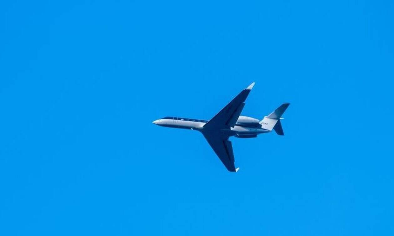 Ρωσία: Τρόμος σε πτήση - Επιβάτης υποστήριζε πως μεταφέρει εκρηκτικά