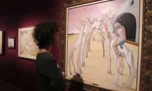 Σουηδία: Κλέφτες άρπαξαν από γκαλερί πίνακες του Νταλί με επιχείρηση-αστραπή!
