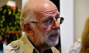 Πέθανε ο σχεδιαστής Γιάννης Τσεκλένης