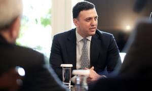 Ο Κικίλιας συγκαλεί το Εθνικό Συμβούλιο Δημόσιας Υγείας για τον κοροναϊό