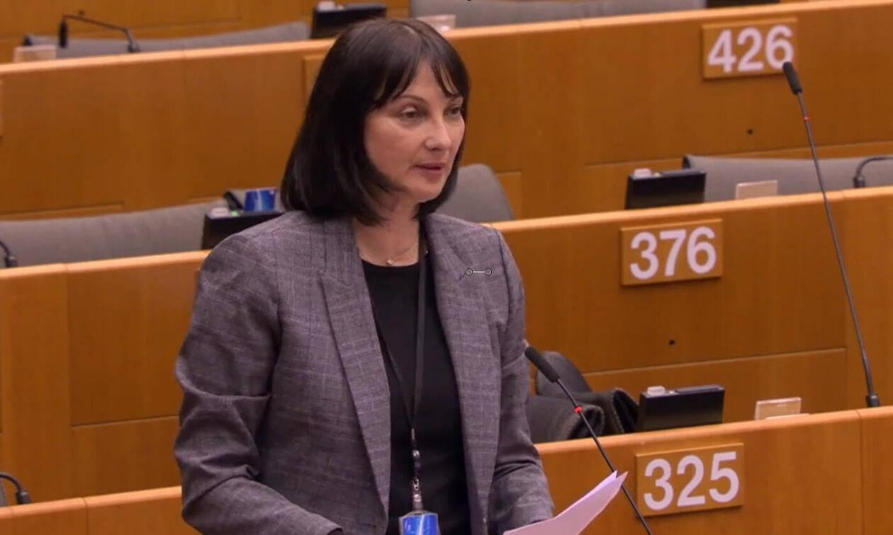 Βιώσιμες μεταφορές: Επιτυχία η υιοθέτηση της πρότασης Κουντουρά από το Ευρωπαϊκό Κοινοβούλιο