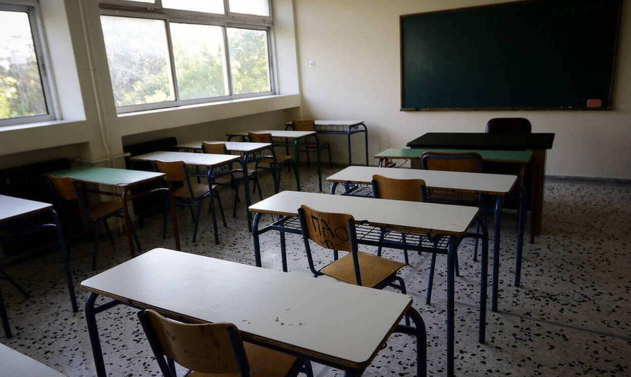 Κλειστά σχολεία λόγω γρίπης – Ποια δεν θα λειτουργήσουν στην Αττική