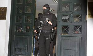 «Τοξοβόλος του Συντάγματος»: Πώς γνώρισε τη συνεργό της Ρούπα - Το άγνωστο περιστατικό στη Χαλκιδική