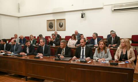 Πηγές ΣΥΡΙΖΑ: Με τη σημερινή του κατάθεση ο κ. Μανίας επιβεβαίωσε την ύπαρξη του σκανδάλου Novartis