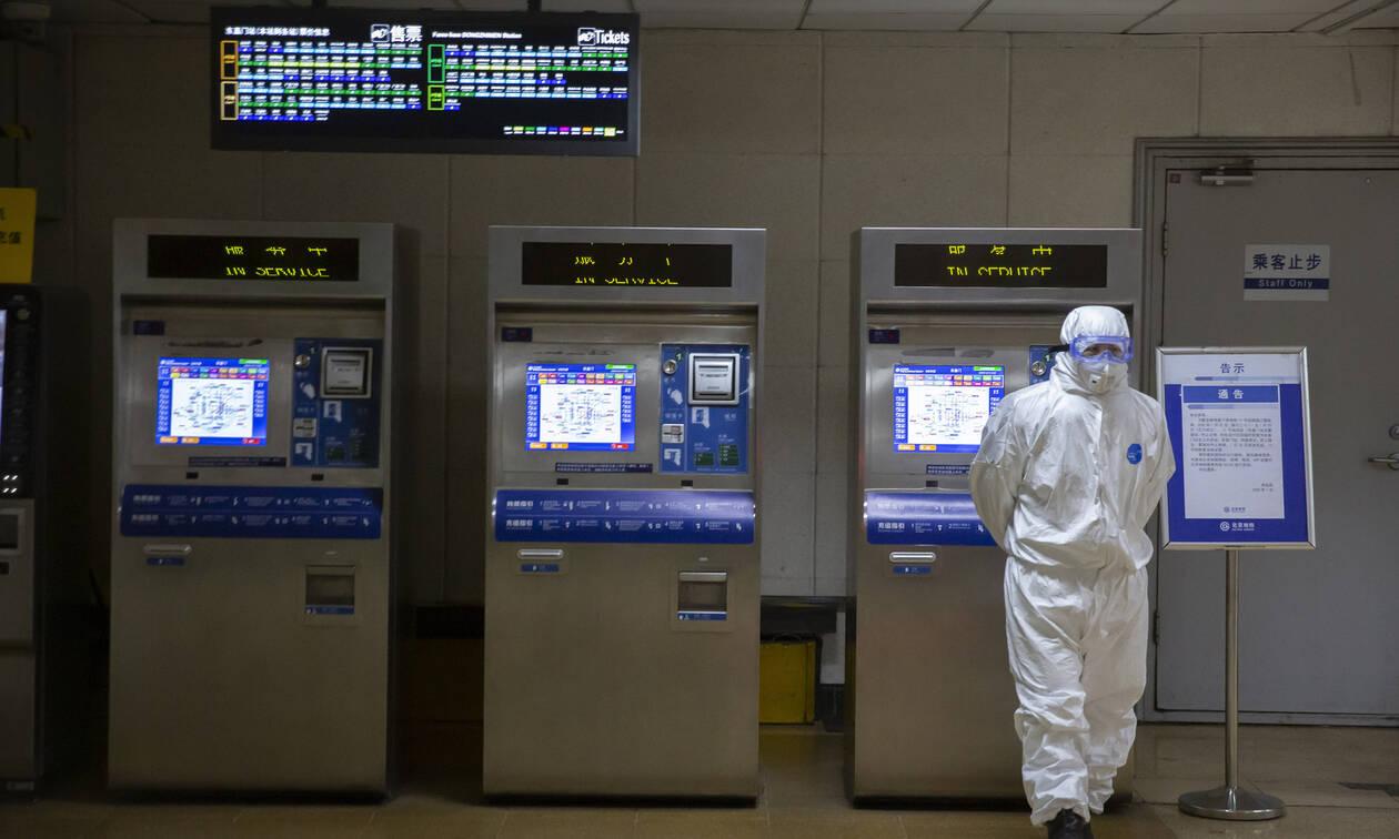 Κοροναϊός: Πέντε μύθοι για το φονικό ιό
