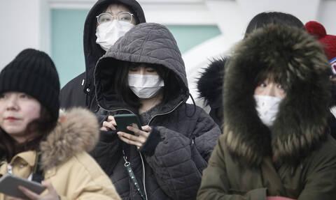 Κοροναϊός: Δύο κρούσματα στην Ιταλία - Αναστέλλονται οι πτήσεις για Κίνα