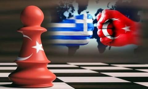 Ελλάδα - Τουρκία: Είναι ο πόλεμος μία επιλογή;