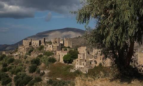 Οίτυλο: Απόδραση στο πιο μαγευτικό μέρος της Ελλάδας