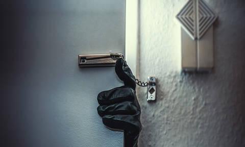 Τι να κάνεις για να μην σε κλέψουν ποτέ