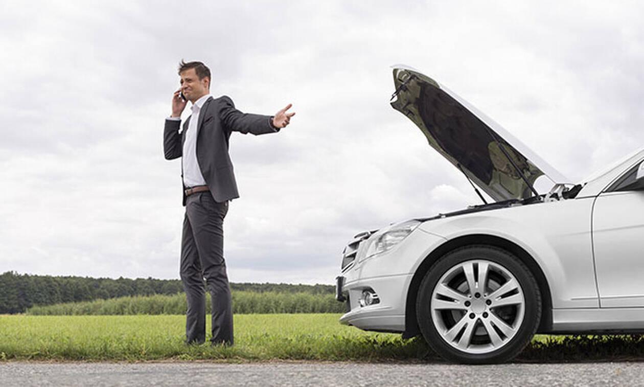 Το πιο μεγάλο λάθος που κάνουμε και καταστρέφουμε το αυτοκίνητό μας