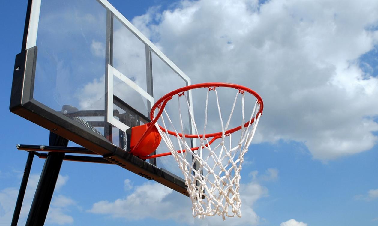 Η αναγέννηση του μπάσκετ ξεκινάει από τα ανοιχτά γήπεδα στις γειτονιές