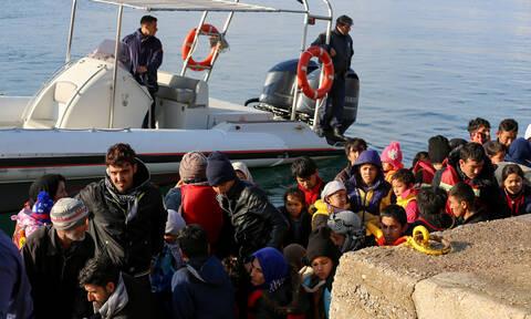 Μεταναστευτικό - Κραυγή απόγνωσης από το δήμαρχο Μυτιλήνης: Η κατάσταση είναι εκτός ελέγχου