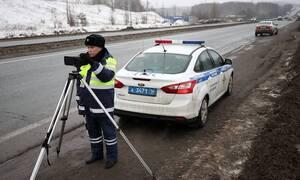 Штрафы за превышение скорости могут вырасти в шесть раз