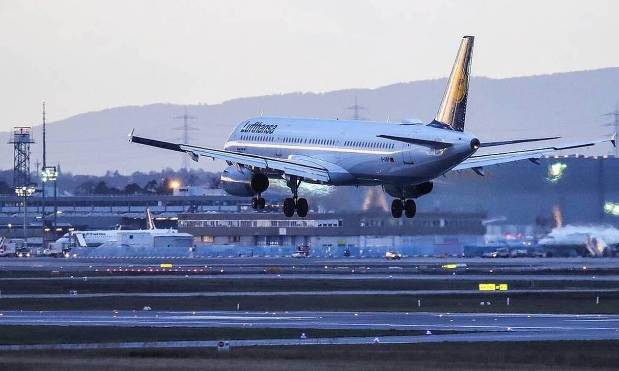Какие компании отказываются от полетов в Китай