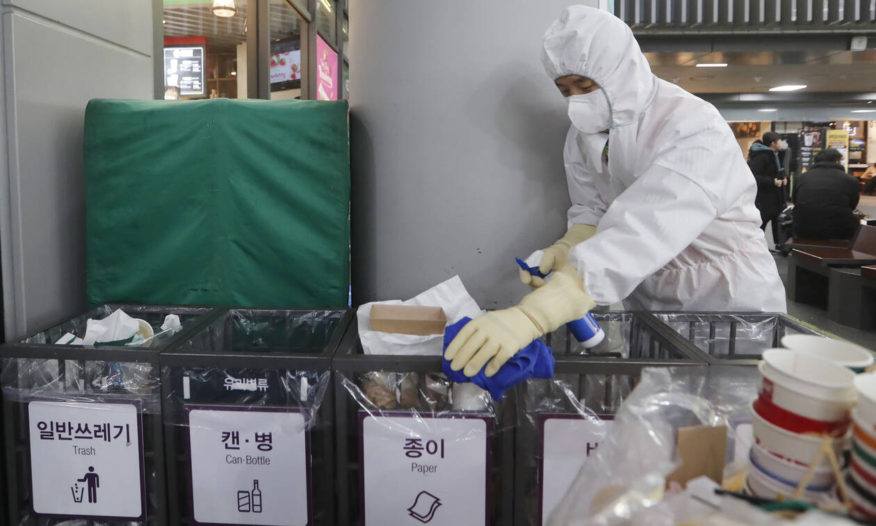 Thessaloniki resident tests negative for coronavirus