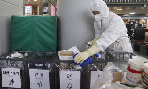 Κοροναϊός: Παγκόσμια κατάσταση έκτακτης ανάγκης - Βήμα προς βήμα η εξέλιξη της επιδημίας