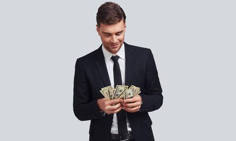 Πώς να βγάλεις πολλά λεφτά χωρίς να κουραστείς πολύ